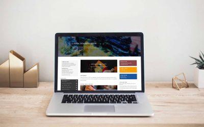 Campus Child Care Web Design